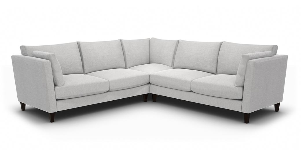 Madison Corner Unit corner unit sofa sofa - Raft Furniture, London