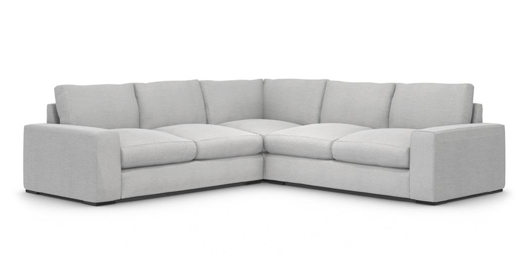 Warwick Corner Unit corner unit sofa sofa - Raft Furniture ...